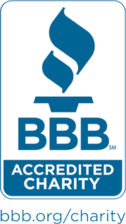 BBB - Accredited Charity - BBB.org/charity