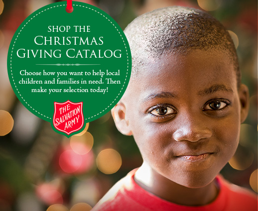 Adopt A Family Christmas Wish List Template.The Salvation Army Helps In Connecticut And Rhode Island